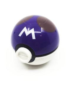 Pokemon Grinder Master Ball